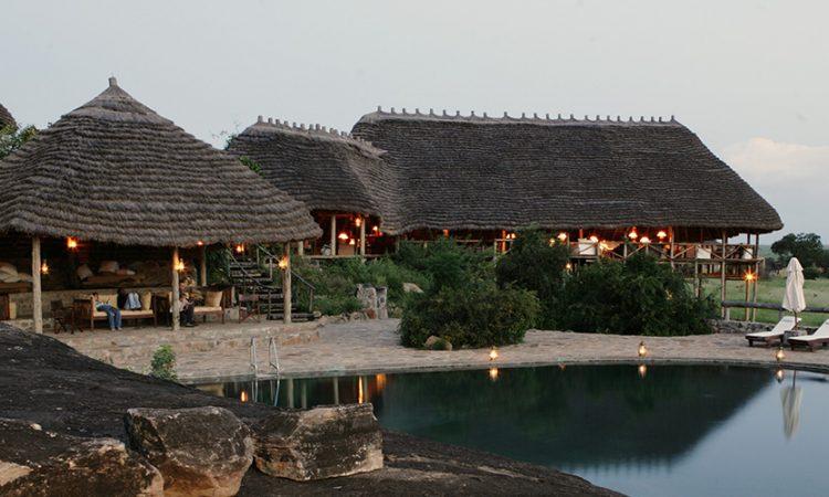 Kidepo Apoka Safari